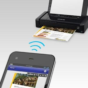 wi-fi direct для принтера
