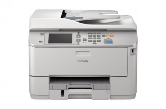 изображение МФУ Epson WorkForce Pro WF-M5690DWFMV