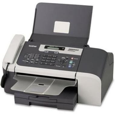 Brother INTELLIFAX-1860C с ПЗК 1