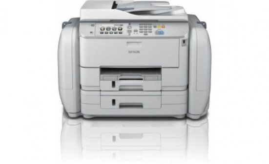 изображение МФУ Epson WorkForce Pro RIPS WF-R5690DTWF