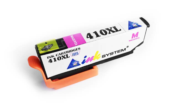 Картридж совместимый Magenta (T410XL3) для Еpson XP-530/XP-630/XP-830