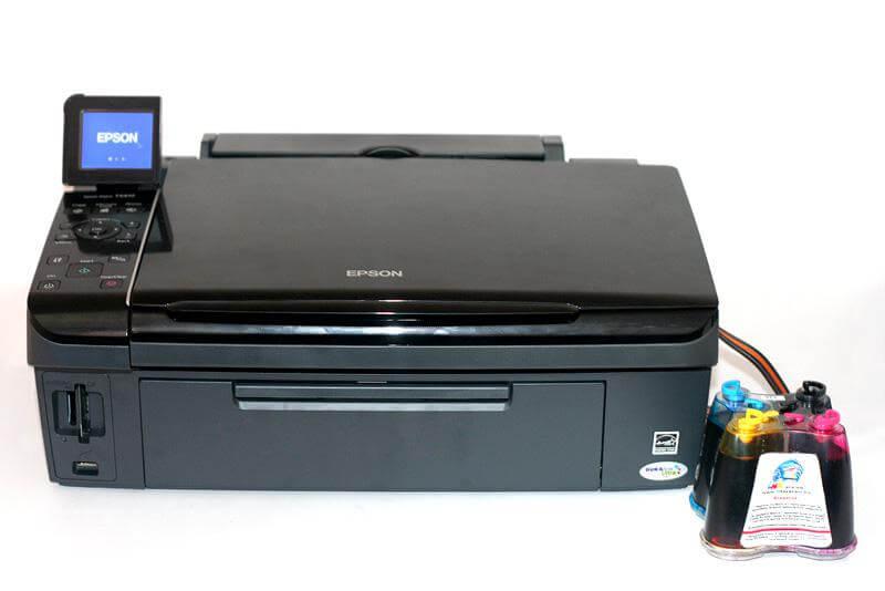 Драйвер для принтера эпсон тх410 скачать бесплатно