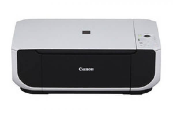 Canon MP190 с СНПЧ
