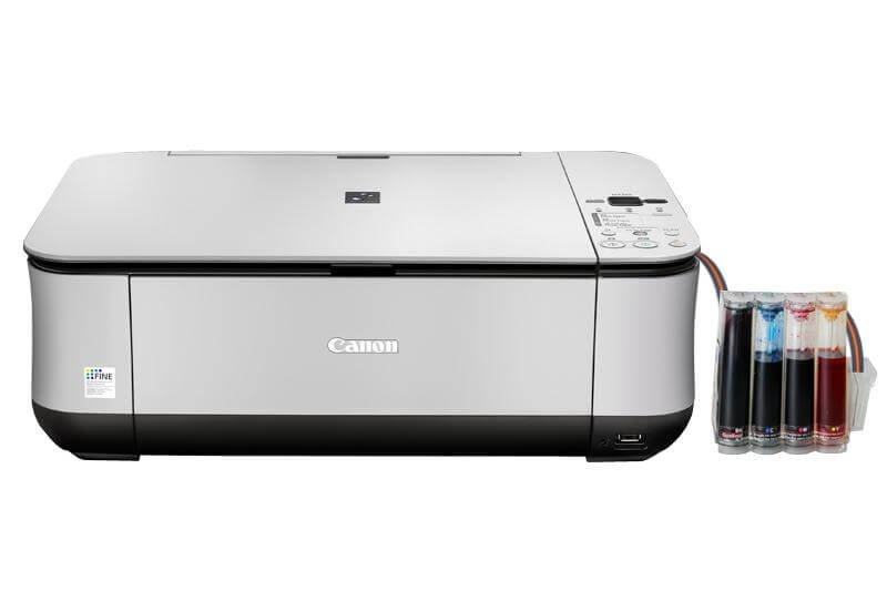 Драйвер для принтера canon mp240 скачать