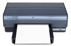Принтер HP Deskjet 6840dt, 6840xi c СНПЧ