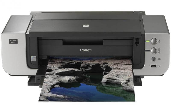 изображение Принтер Canon PIXMA Pro9000 Mark II с СНПЧ