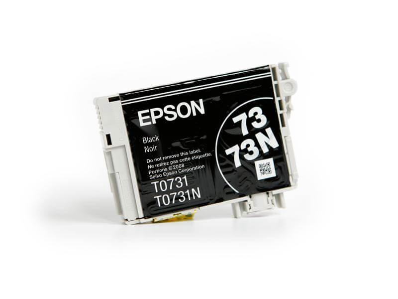 Картридж Epson T0733 C13T10534A10 Magenta