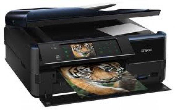 Принтеру 830 драйвера epson photo stylus к